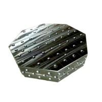 供应三维八角钢件平台  柔性焊接平台  支持定制