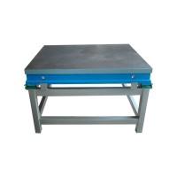 定做非标铸铁平台_铸铁平板平台量具_装配划线铸铁平台