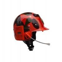 FBK-110(武警森林部队专用头盔) 厂家销售