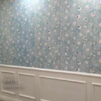 雅安集成墙板装饰保温板多种类型都有高强印花雕花板
