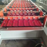 900/840彩钢瓦设备压瓦机