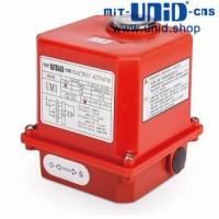 台湾UNID电动执行器UM-1执行器