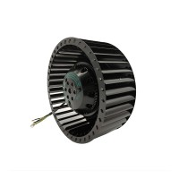 德国ebm AC离心风机R2E140-AS77-05塑料机械