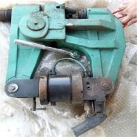 钢轨挤孔机,液压挤孔机,30kg钢轨挤孔机价格
