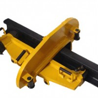 30kg液压弯轨器,垂直液压弯轨器