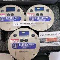 美国EIT LED Cure能量计,UVLED专用照度计