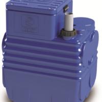 泽尼特污水提升泵BLUEBOX90地下室生活污水提升泵