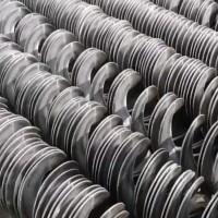 无棣碳钢 锰钢 不锈钢螺旋叶片A厂家直销