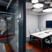 武汉汉西路高端办公室设计装修找哪家比较好?首艺设计报价划算