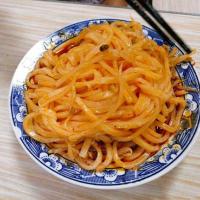 开秦镇沣味凉皮加盟店的几大优势
