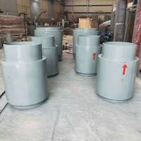 直埋式波纹补偿器 蒸汽管道专用膨胀节 热力管道伸缩节