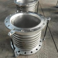 304不锈钢补偿器 工业膨胀节热力管道伸缩节
