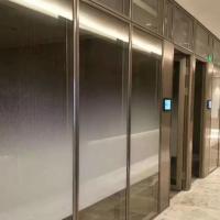 洪山区建筑外墙玻璃幕墙、门窗玻璃幕墙定制安装找柏诚质优价廉