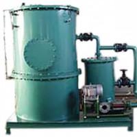 工业机械液压机油污水处理设备-LYSF油水分离器