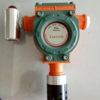 湖北武汉食品生产车间可燃气体报警器火灾报警器安装找多安厂家