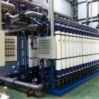 1吨超滤设备 大型RO水处理工业净水设备 车用尿素液提纯过滤