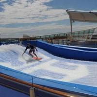 水上模拟冲浪机器的原理是什么