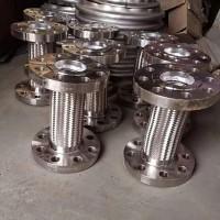 304不锈钢金属软连接 不锈钢金属软管