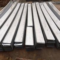 山东厂家止水钢板建筑施工冷缝填缝 预埋式镀锌止水钢板现货直售