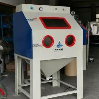 平顶山打沙机设备 吸入式手动喷砂机塑料板喷字贴膜处理