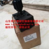 供应泰丰板式单向节流阀DRVP10-1-10