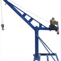 室外吊运机/电动380V家用吊粮机/小型吊机提升机