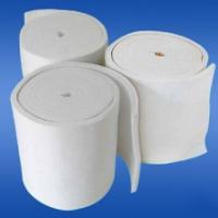 热力管道保温防火工程陶瓷纤维毯节能轻质炉衬施工安全