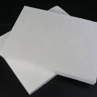 临沂厂家直销陶瓷纤维板水泥窑背衬保温挡火板
