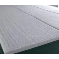 硅酸铝纤维毯生产厂家 金石高温工业炉保温施工队