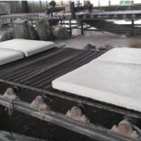 标准毯1260型硅酸铝纤维毯厂家山东金石高温