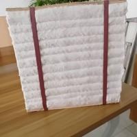粘土砖砖窑保温棉陶瓷纤维模块耐火施工指导