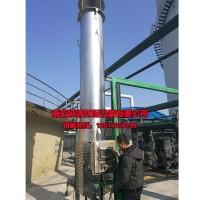 南京恒清环保填埋场养殖场企业污水厂厌氧沼气火炬内燃引射式火炬