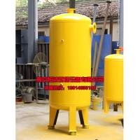 南京恒清环保填埋场养殖场企业污水厂厌氧沼气脱水罐汽水分离器