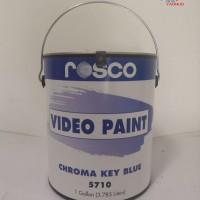 美国ROSCO影视抠像漆标清高清影视漆