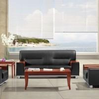 武汉汉口定制办公沙发哪家好?柏诚厂家专业设计,产品质量好