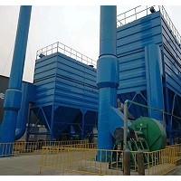 辽宁脉冲袋式除尘器生产加工/超洁环保