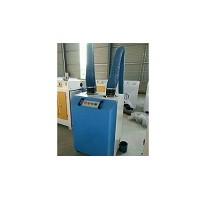 上海移动式焊烟除尘器安装「荣飞环保」移动式除尘器 优良设计