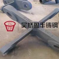 铸造厂生产钢结构铸钢连接件、铸钢节点