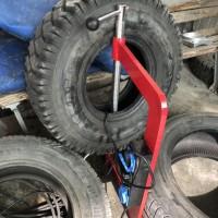 大车卡点式硫化机 补胎机  厂家供应轮胎补修工具 硫化机