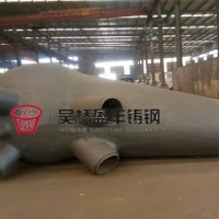 大型铸钢厂 铸造生产 的 铸钢节点价格