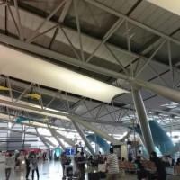 机场航站楼钢桁架连接支撑铸钢节点