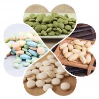 骨胶原蛋白肽片代加工压片糖果OEM贴牌生产加工