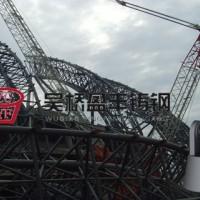 管桁架钢梁钢结构铸钢节点、铸钢件