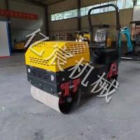 小型座驾压路机   1.5吨全液压压路机