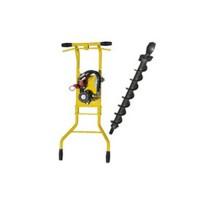 紧凑高效瑞典LPHB桩孔钻进器/螺旋钻