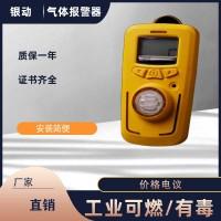 便携式液氨报警器