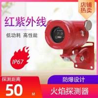 江苏三波长红外火焰探测器
