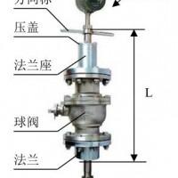 贺德克传感器接触式和非接触式传感器的特点