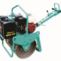 市政公路养护MRS-26手扶单钢轮压路机