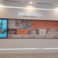 上海先之实业有限公司滑轨屏